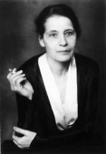 Photo of Lise Meitner