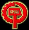 U.S. Communist Party logo