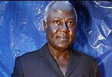 Earnest Bai Koroma