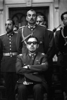 Pinochet and associates. Click to enlarge.
