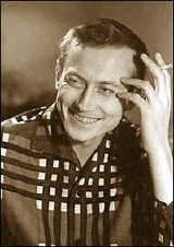 Photo of Yevgeny Yevtushenko