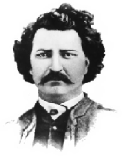 photo of Louis Riel