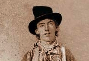 image, Billy the Kid